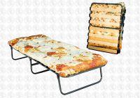 кровать раскладушка отдых
