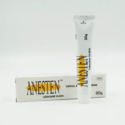 """Крем для анестезии """"Anesten"""""""