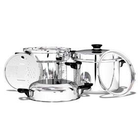 iCook Набор посуды для приготовления пасты