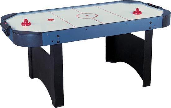 """Игровой стол - Аэрохоккей """"Whirlwind"""""""