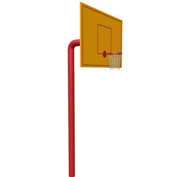 Баскетбольный щит (max) СО-3.2.01.01