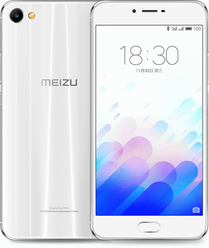 Meizu M3X 32Gb White