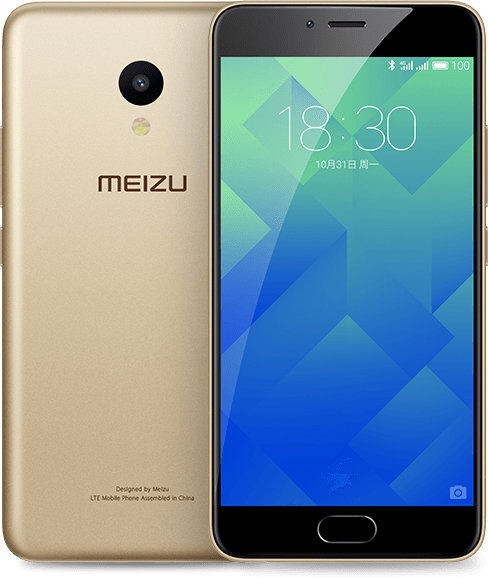 Meizu M5 32Gb Gold