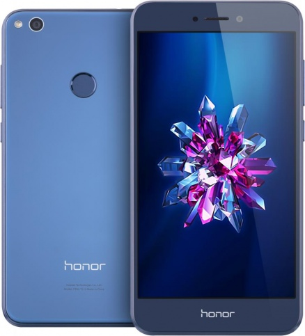 Huawei Honor 8 Lite 64GB Blue