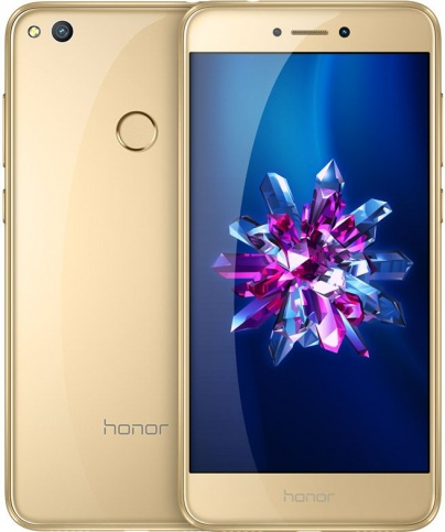 Huawei Honor 8 Lite 32GB Gold