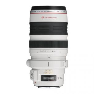 Canon EF 28-300mm f/3.5–5.6L IS USM