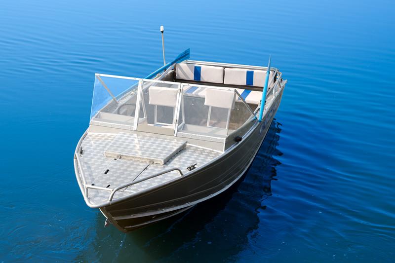 Wyatboat-490Pro