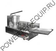 Пончиковый аппарат Powertek PR-7M