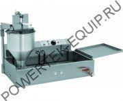 Пончиковый аппарат Powertek PRF-11|300M