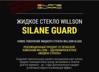 Жидкое стекло Willson Silane Guard