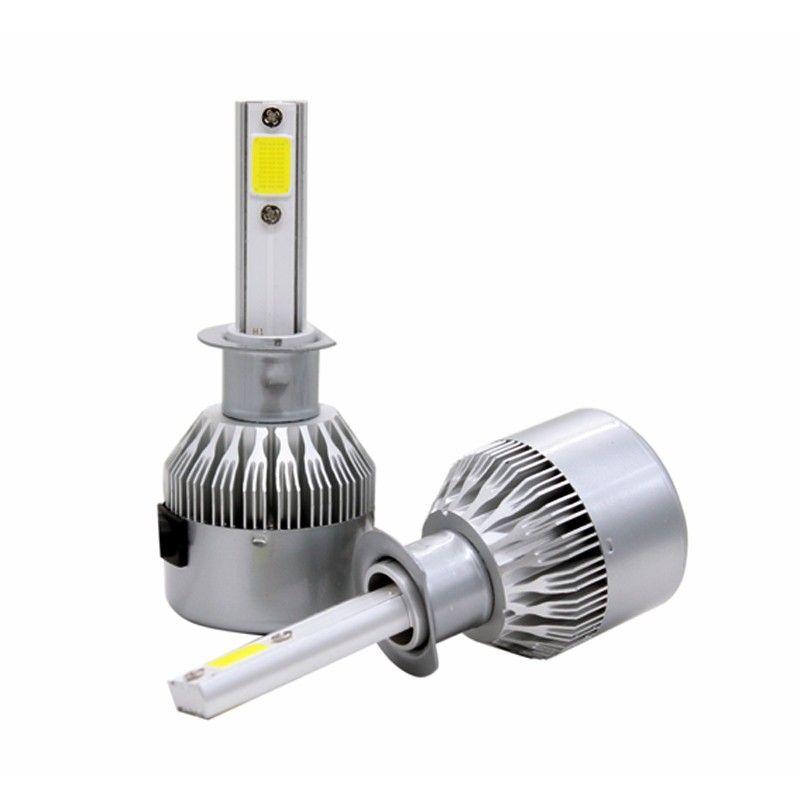 Светодиодные лампы C6