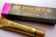 Тональный крем с ультра-маскирующим эффектом DERMACOL