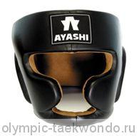 Защитный боксёрский шлем для тренировок