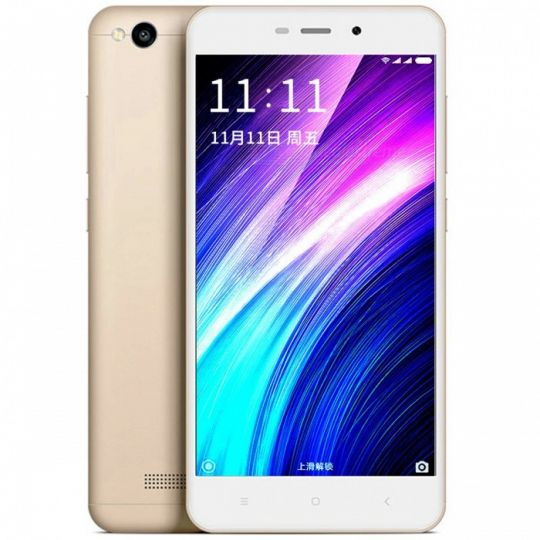 Xiaomi Redmi 4A 32Gb Gold