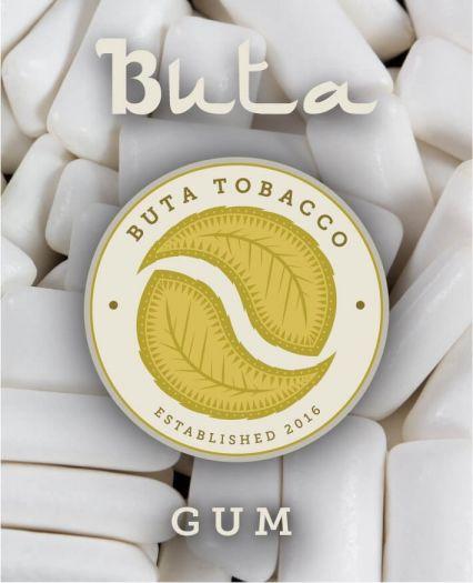 Табак Buta - Gum (Жвачка, 50 грамм)