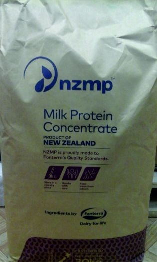 Казеин мицеллярный NZMP - концентрат молочного белка 85%