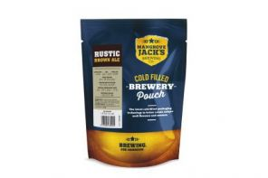 MANGROVE JACK'S CRAFT TRADITIONAL SERIES BROWN ALE POUCH 1,8 КГ