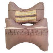 Турмалиновая подушка для автомобиля, 2 шт.