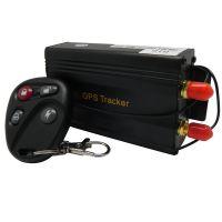 Трекер-маяк GPS Tracker TK103B (GPS/SMS/GPRS) с пультом