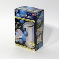 Мыльница сенсорная SOAP MAGIC (СОАП МЭЙДЖИК)