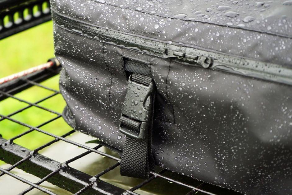 Кофр-сумка для внедорожных автомобилей