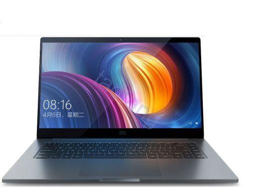 "Xiaomi notebook pro 15,6 "" MX"