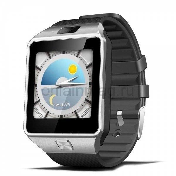 Smart Watch QW09 (GW09) Android умные часы/телефон