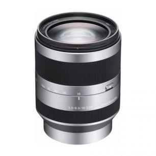 Sony 18-200mm f/3.5-6.3 (SEL-18200)