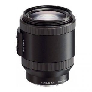 Sony 18-200mm f/3.5-6.3 (SEL-P18200)