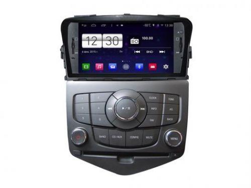 Штатная магнитола FarCar s160 для Chevrolet Cruze на Android (m045)
