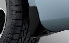 Брызговики GM (Оригинал) - полный комплект (седан,хэтчбек)