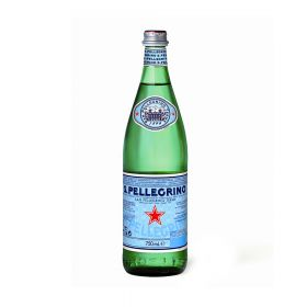 Sanpellegrino мин.вода (Италия) 0,75L ст.бут.