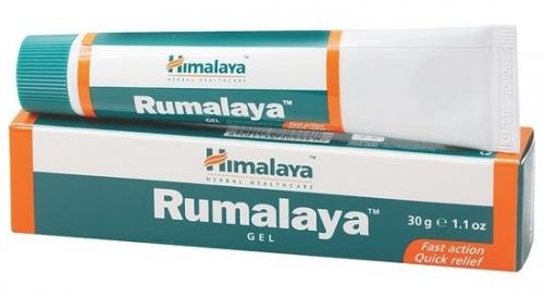 Румалая гель (от болей в суставах)   Rumalaya Gel   30 гр   Himalaya
