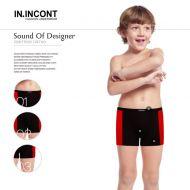 Трусы боксеры для мальчика 7-15 лет  INCONT  №INC2613