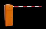 Парковочные шлагбаумы