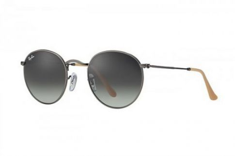 Ray-Ban Round Metal RB3447 029/71