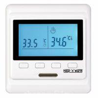Терморегулятор для теплого пола: GRAND MEYER HW 500