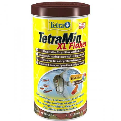 TetraMin XL Flakes 500ml