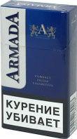 Сигареты Армада Компакт