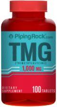 Триметилглицин 1000 мг. 100кап. Усиливает анаболические процессы