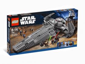 7961 Лего Разведчик Дарта Молла