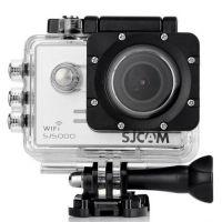 Видеокамера экшн SJCAM SJ5000 Wi-Fi