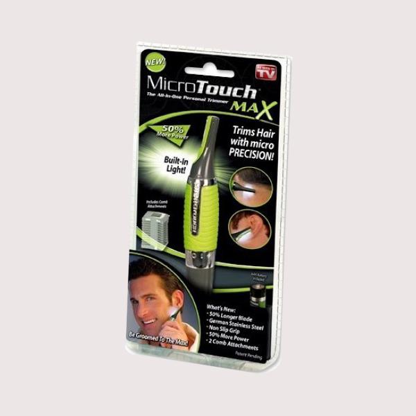 Универсальный триммер Micro Touch Mах (Микро Тач Макс)