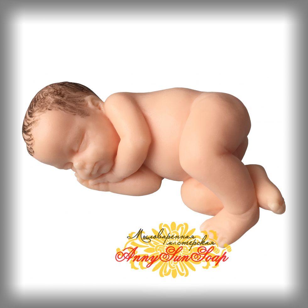 """Мыло """"Спящий малыш"""""""