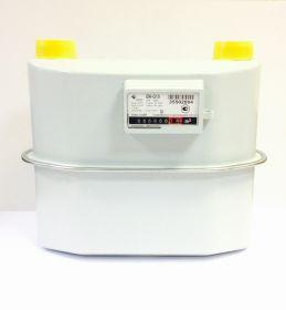 Счетчик газа BK G10 (280мм)