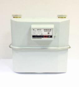 Счетчик газа BK G10 (250мм)