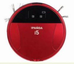 Робот-пылесос Panda i5 Red моющий