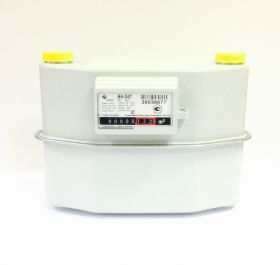 Газовый счетчик BK-G6T (250мм)