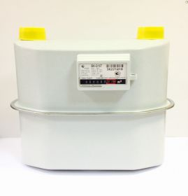 Счетчик газа BK G16T