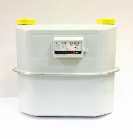 Счетчик газа BK G25T